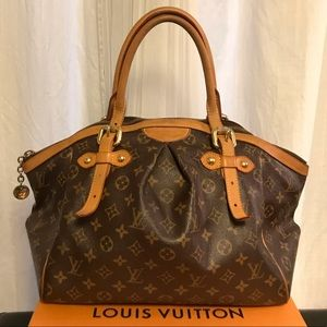 💕 LOUIS VUITTON Tivoli GM Monogram